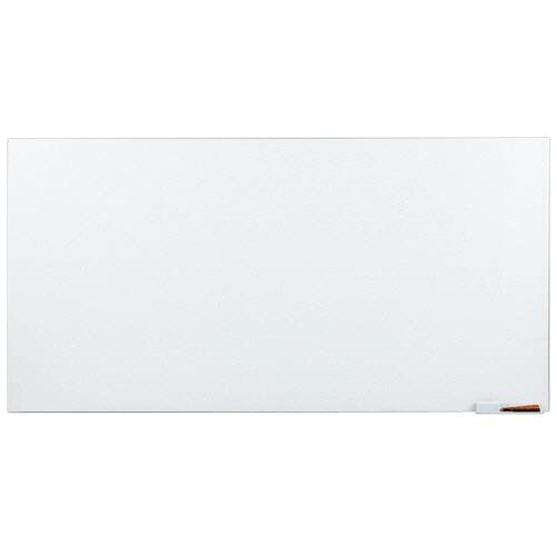 TANOSEE ホワイトボードシート スリムタイプ 1800×900mm 1枚