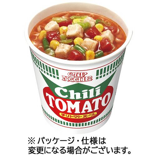カップヌードル チリトマトヌードル 76g ×20食