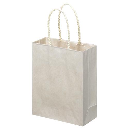 スーパーバッグ ライナー手提袋 小 ヨコ165×タテ200×マチ幅75mm 白 0998900130 1パック(10枚)