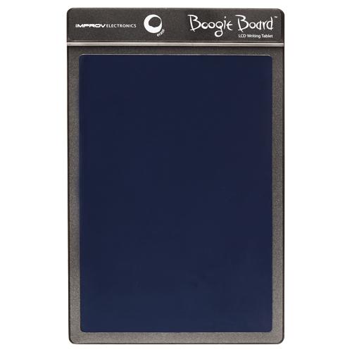 キングジム 電子メモパッド ブギーボード 黒 BB-1N 1台