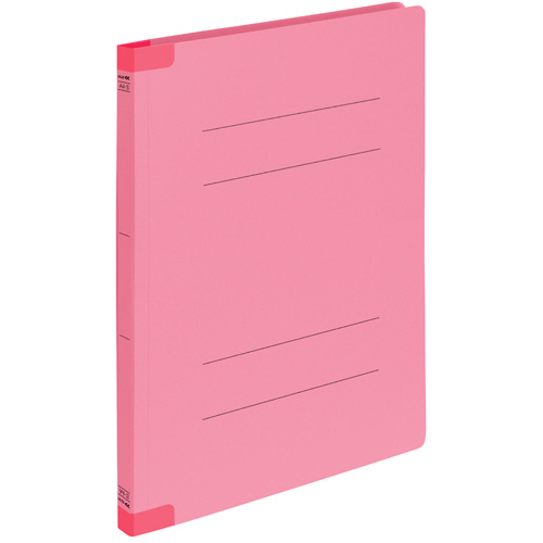 コクヨ フラットファイルK2(背補強タイプ) A4タテ ピンク K2フ-BR10PX10 1セット(30冊:10冊×3パック)