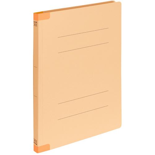 コクヨ フラットファイルK2(背補強タイプ) A4タテ 黄 K2フ-BR10YX10 1セット(30冊:10冊×3パック)