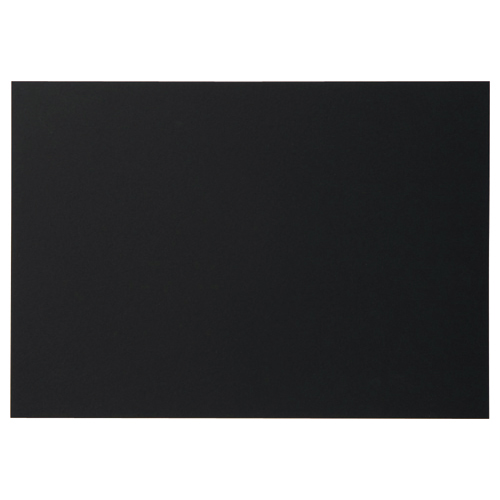 ミューズ バックボード B3 ハイブラック/ハイグレー BK-512B3 1セット(10枚)