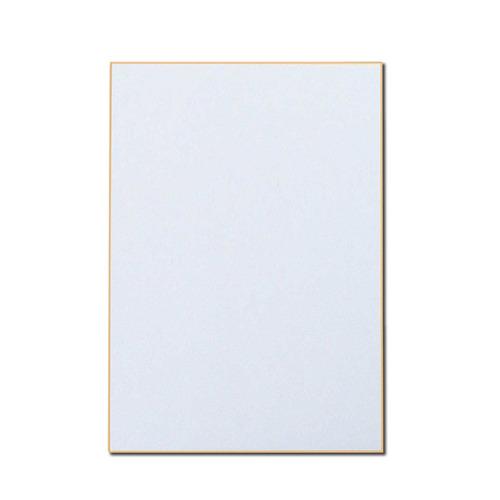 長門屋商店 サイン用色紙 A4サイズ 上質紙 210×297mm シ-701 1セット(25枚)