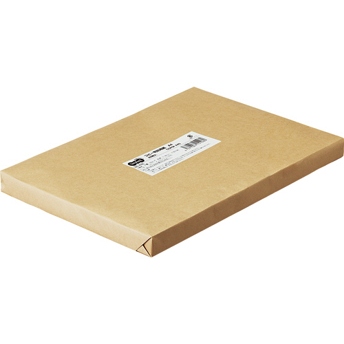 TANOSEE コピー判別用紙 A4 片面 1セット(2500枚:250枚×10冊)