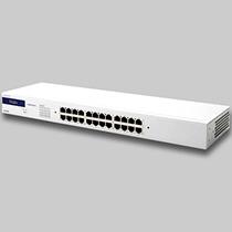 エレコム 1000BASE-T対応 スイッチングハブ 24ポート メタル筐体 ホワイト EHB-UG2A24 1セット(3台)