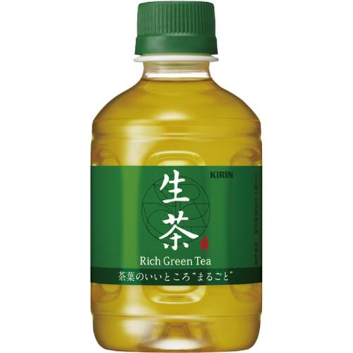 キリンビバレッジ 生茶 280ml ペットボトル 1ケース(24本)