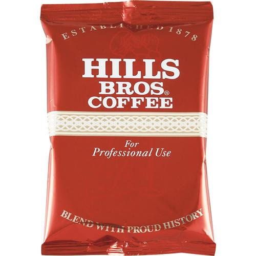 ヒルスコーヒー ブレンドレッド レギュラー 70g(粉)/袋 1セット(30袋)