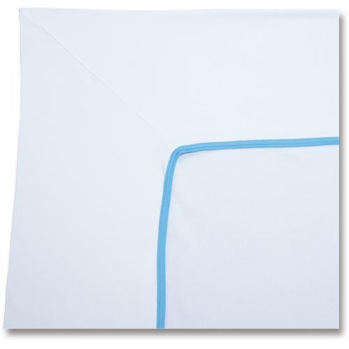 クリエーティブカミヤ Touch(タッチ) 伸縮性ボックスシーツ 91×191cm 1セット(3枚)