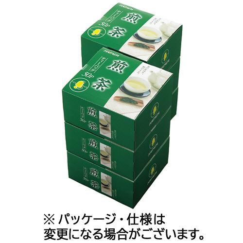 ハラダ製茶 徳用煎茶ティーバッグ 2g 1セット(300バッグ:50バッグ×6箱)