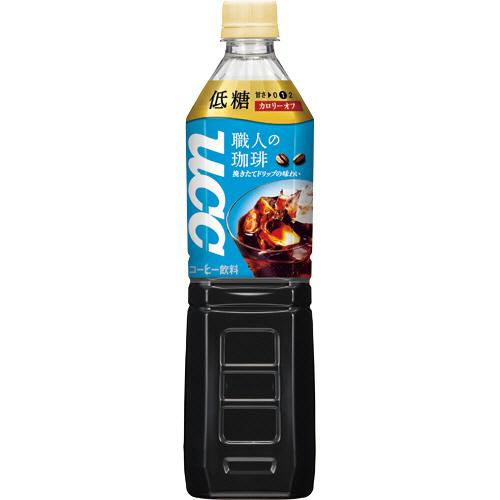UCC 職人の珈琲 低糖 930ml ペットボトル 1ケース(12本)