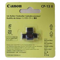キヤノン プリンタ電卓用インクローラー CP-13II 2色印字 5166B001 1個