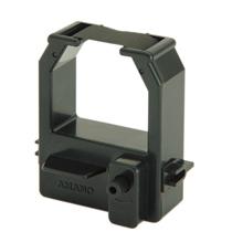 アマノ タイムレコーダー用 インクリボンカセット 黒 CE-320050 1個