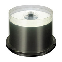 三菱化学メディア データ用DVD-R 4.7GB 16倍速 ホワイトプリンタブル スピンドルケース DHR47JP50FC 1箱(250枚:50枚×5個)