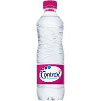 ポッカサッポロ コントレックス 500ml ペットボトル 1ケース(24本)