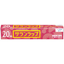旭化成ホームプロダクツ サランラップ 家庭用 22cm×20m 1本