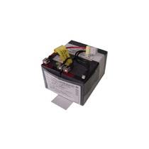 オムロン UPS交換用バッテリパック BN75XS用 MB75XS 1個