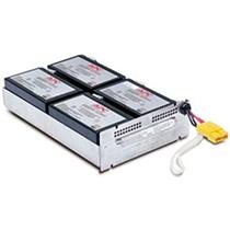 APC UPS交換用バッテリキット SUA1500RMJ2U/SUA1500RMJ2UB用 RBC24J 1個