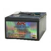 APC UPS交換用バッテリキット SU1000J・SUA1000J・1000JB用 RBC6L 1個