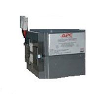 APC UPS交換用バッテリキット SU1400J・SUA1500J・1500JB用 RBC7L 1個