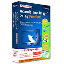 True Image 2014 Premium �A�b�v�O���[�h��