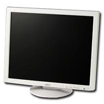富士通 17型液晶ディスプレイ VL-17BSX 1台
