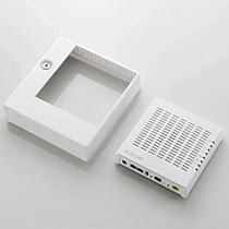 エレコム 法人向け アクセスポイント インテリジェントモデル 1300+450Mbps 11ac対応 WAB-I1750-PS 1台