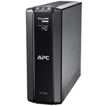 APC UPS 無停電電源装置 RS Pro 1200 1200VA/720W BR1200G-JP 1台