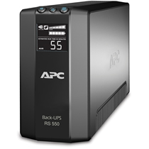 APC UPS 無停電電源装置 RS 550 550VA/330W BR550G-JP 1台