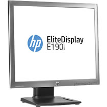 HP EliteDisplay 18.9インチIPSモニター E190i E4U30AA#ABJ 1台