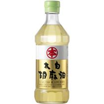 竹本油脂 マルホン 太白胡麻油 450g 1本