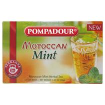 ポンパドール モロカンミント 1.8g 1箱(20バッグ)