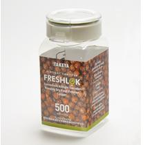 タケヤ化学工業 TAKEYA フレッシュロック 角型 500ml 1個