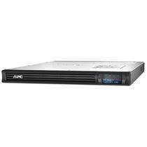 APC UPS 無停電電源装置 Smart-UPS 1200RM 1U LCD 100V ラックマウント型 1200VA/1000W SMT1200RMJ1U 1台