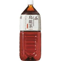 神戸居留地 烏龍茶 2L ペットボトル 1ケース(6本)