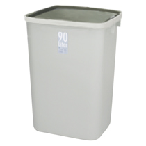 積水テクノ成型 エコダスター 本体 90L 角型 ND90H 1個