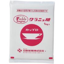 日新製糖 カップ印 グラニュ糖 1kg 1袋